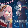 Yurucamp Long Poster (Set of 8) (Anime Toy)