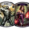 Relic Tokens Lineage Collection for MTG Magic Relic Token (Card Supplies)