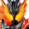 RKF Legend Rider Series Kamen Rider Cross-Z Magma (Character Toy)