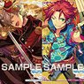 Ensemble Stars! Clear Card Collection Gum 9 [First Limited Edition] (Set of 16) (Shokugan)