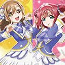 Love Live! Sunshine!! The School Idol Movie Over the Rainbow Sticker Collection (Set of 8) (Anime Toy)