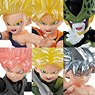 Dragon Ball Adverge Motion (Set of 10) (Shokugan)