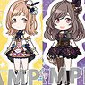The Idolm@ster Shiny Colors Chibi Character Trading Acrylic Stand Part1 (Set of 8) (Anime Toy)