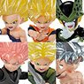 Dragon Ball Adverge Motion Set (Shokugan)