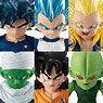 Dragon Ball Adverge 11 (Set of 10) (Shokugan)