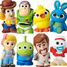 Disney Friends Mini Figure 3 Toy Story 4 (Set of 12) (Shokugan)
