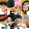 One Piece Adverge Motion -Stampede- Set (Shokugan)