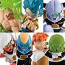 Dragon Ball Adverge Motion 2 (Set of 10) (Shokugan)