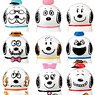 Coonuts Snoopy 2 (Set of 14) (Shokugan)