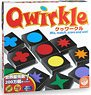 Qwirkle Japanese Edition (Board Game)