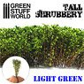 Tall Shrubbery - Light Green (Material)