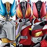 So-Do Chronicle So-Do Kamen Rider Den-O 2 (Set of 10) (Shokugan)