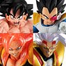 Dragon Ball Super HG Dragon Ball 04 GT Episode (Set of 12) (PVC Figure)
