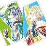 King of Prism -Shiny Seven Stars- Trading Ani-Art Acrylic Key Ring (Set of 13) (Anime Toy)