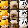 Lam Toys x Brain to Life Cats` Agony Series (Set of 9) (Completed)