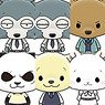 Chokorin Mascot Beastars (Set of 6) (PVC Figure)