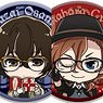 Bungo Stray Dogs Chara Glasses Collection Can Badge Vol.1 (Set of 12) (Anime Toy)