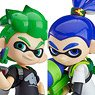 figma Splatoon Boy: DX Edition (PVC Figure)