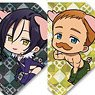 The Seven Deadly Sins: Wrath of the Gods Trading Prism Badge (Set of 10) (Anime Toy)