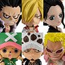 One Piece Adverge Motion 3 Set (Shokugan)