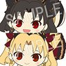 Fate/Grand Order - Absolute Demon Battlefront: Babylonia Mochikororin Vol.2 (Set of 5) (Anime Toy)