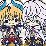 Rubber Strap Collection Fate/Grand Order - Absolute Demon Battlefront: Babylonia (Set of 10) (Anime Toy)
