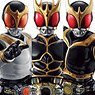 *So-Do Chronicle Kamen Rider Kuuga 2 (Set of 10) (Shokugan)