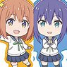 Asteroid in Love Acrylic Stand Collection (Set of 5) (Anime Toy)