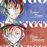 Bungo Stray Dogs Trading Ani-Art Can Magnet (Set of 10) (Anime Toy)