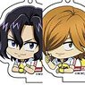 [Yowamushi Pedal Glory Line] Acrylic Key Ring Collection Vol.1 (Set of 7) (Anime Toy)