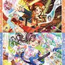 BanG Dream! Girls Band Party! Premium Long Poster Poppin` Party Vol.1 (Set of 10) (Anime Toy)