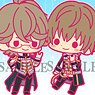 Rubber Starp Collection Uta no Prince-sama: Maji Love Kingdom Raging Ver.2 (Set of 8) (Anime Toy)