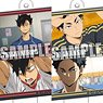 Haikyu!! To The Top Trading Mini Acrylic Stand Vol.2 (Set of 8) (Anime Toy)