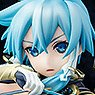 [Solus, the Sun Goddess] Sinon (PVC Figure)