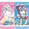 Yurucamp Trading Ani-Art Acrylic Stand Vol.3 (Set of 8) (Anime Toy)