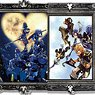 Kingdom Hearts Acrylic Magnet Gallery Vol.1 (Set of 10) (Anime Toy)