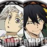 Bungo Stray Dogs Trading Can Badge Part.2 (Set of 8) (Anime Toy)