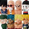 Dragon Ball Adverge 14 Set (Shokugan)