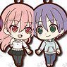 Fly Me to the Moon Trading Rubber Strap (Set of 9) (Anime Toy)