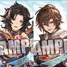 Granblue Fantasy Trading Mini Picture Frame Stand White Day Ver. (Set of 10) (Anime Toy)