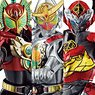 So-Do Chronicle Kamen Rider Gaim 3 (Set of 10) (Shokugan)