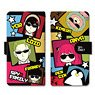 [Spy x Family] Book Style Smart Phone Case L Size Design 03 (Assembly) (Anime Toy)