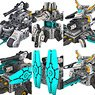 Astracraft Series Trading Figure (Set of 6) (Completed)