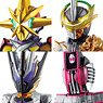 Converge Kamen Rider 21 (Set of 10) (Shokugan)