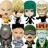 16d Collectible Figure Collection: One-Punch Man Vol.2 (Set of 8) (PVC Figure)